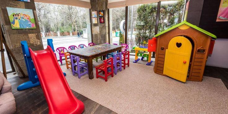 Vacanta copii iarna 2017/2018 - Park Hotel Gardenia 4* - Bansko