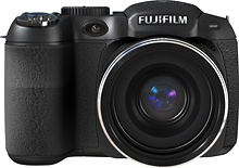 My new camera   FUJIFILM - FinePix S2950 14.0 Megapixel Digital Camera.... It's on sale!!!! I've always wanted a fancier camera!
