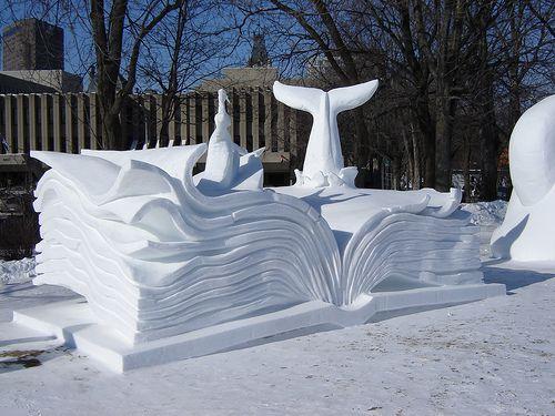 Carnaval d'hiver à Québec/ Winter Carnival in Quebec city by Tours Voir Québec, via Flickr