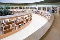 kirjasto - Google-haku