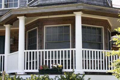 21 Best Porch Rails Images On Pinterest Balconies
