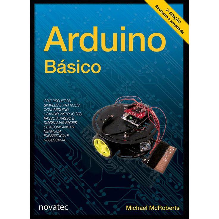 Livro - Arduino Básico