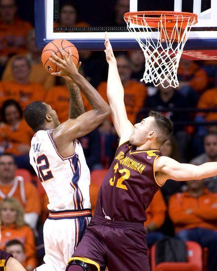Northern Illinois vs. Central Michigan - 1/7/17 College Basketball Pick, Odds, and Prediction