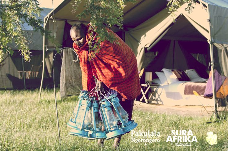 #SuraAfrika, the ultimate travel experience. Getting close to the wild #nature, understanding of a culture far from what you know.  #explorers #luxurysafaricamps #Africa #safari #SuraAfrika