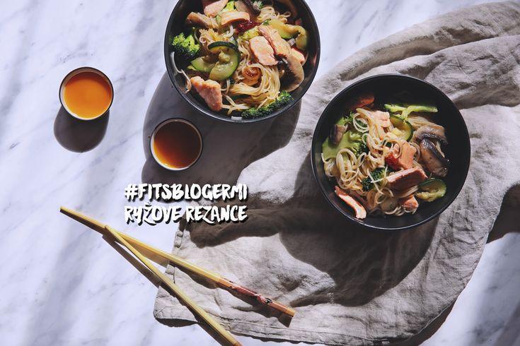 St[v]ory z kuchyne | Rice Noodles