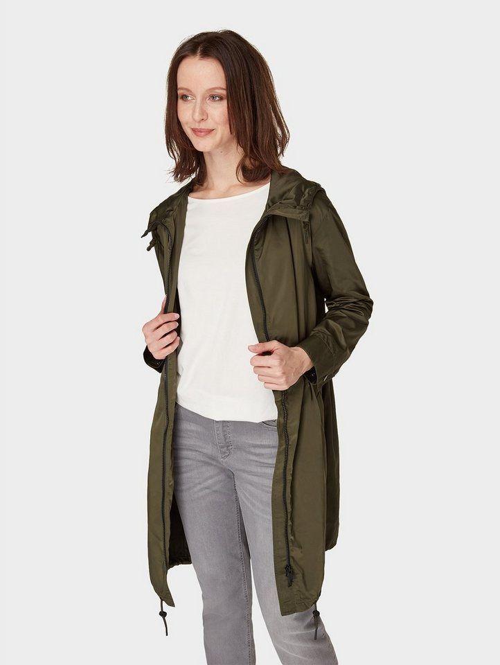premium selection d6612 6dcfd BONITA Langmantel   Fashion (latest)   Mantel, Mantel mit ...