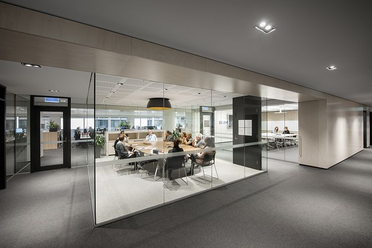 Origin Energy Adelaide Workplace - interior design by DJRD+MPH Architects, photography by David Sievers