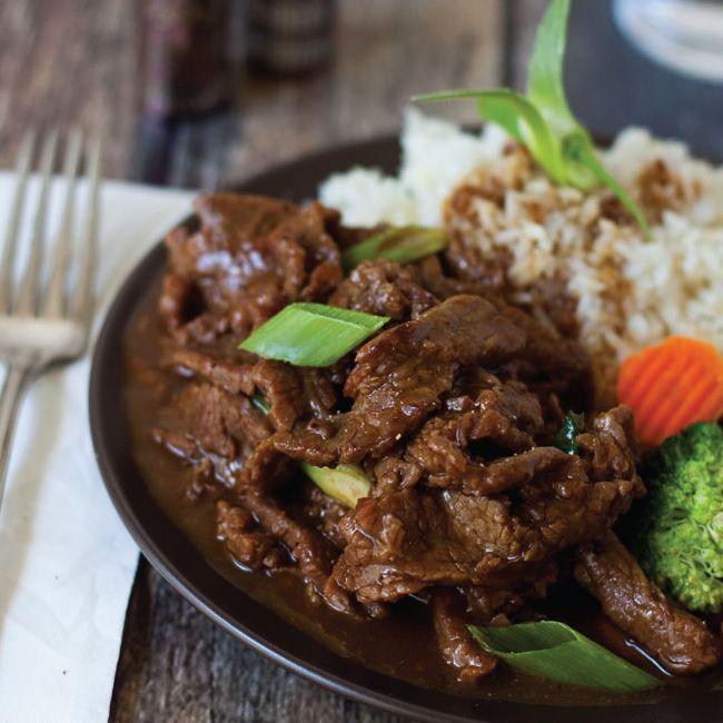 Manzo mongolo: 20+ istantanei Pot ricette da provare
