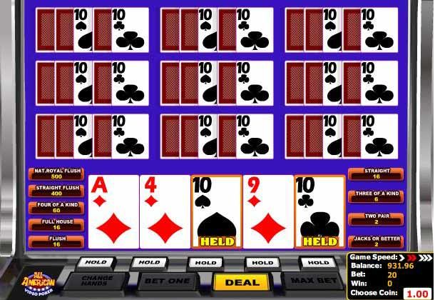 Video-Poker-Multihand-610X420