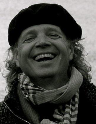 Chef Francis Mallmann.