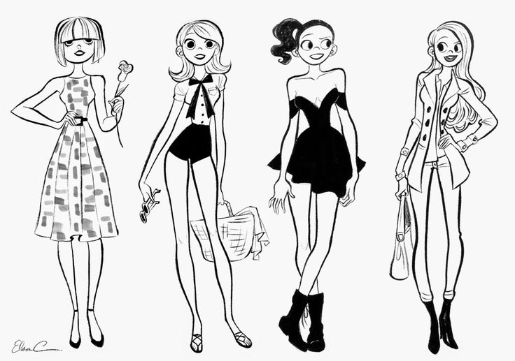 Single Line Character Art : Best images about cute on pinterest toy soldiers