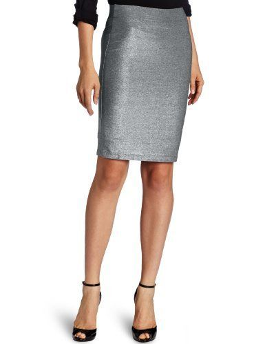 Only Hearts Women's Metallic Jersey Pencil Skirt/Gunmetal/X-Small Only Hearts. Save 51 Off!. $42.79. Subtle shimmer glams up a classic silhouette in Only Hearts's Metallic Jersey Pencil skirt.. Hand Wash. 69% Rayon/12% Metallic/11% Nylon/8% Lycra. Made in USA