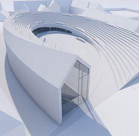 High Tech Museum
