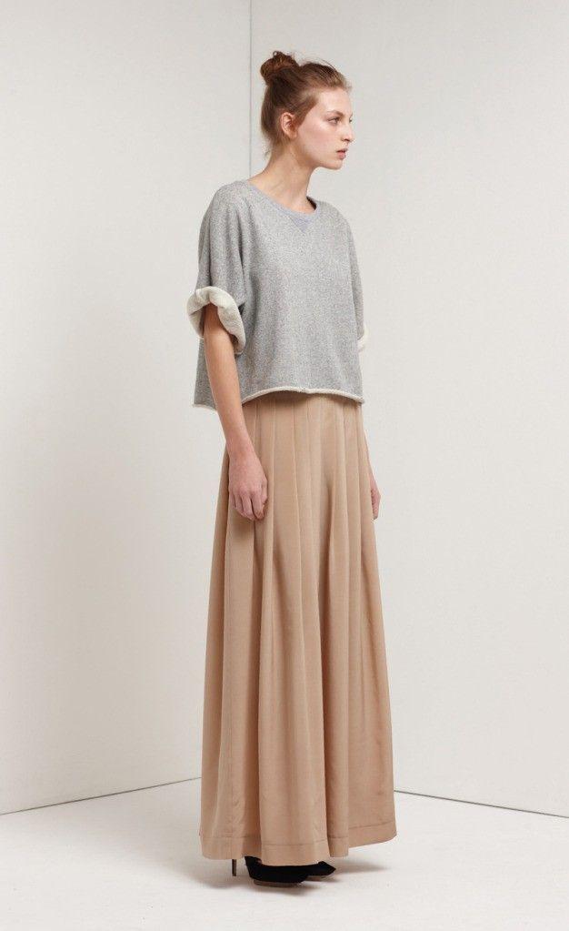 La mia scelta ed i miei gusti nel campo della moda, per classe ed elegante. Anche taglia XL. Ninni -