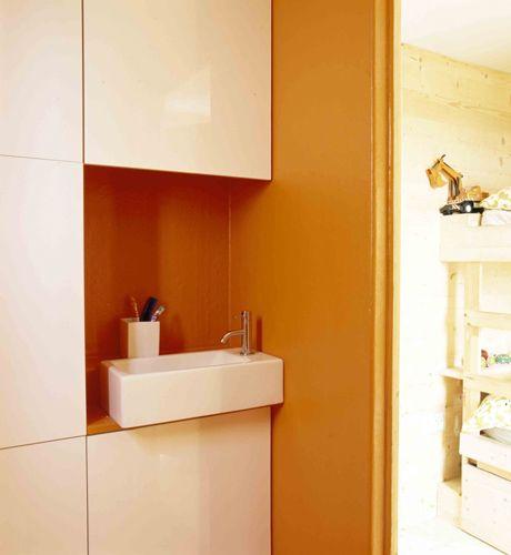 Minimalist Bathroom Tutorial: 17 Best Ideas About Small Beach Cottages On Pinterest