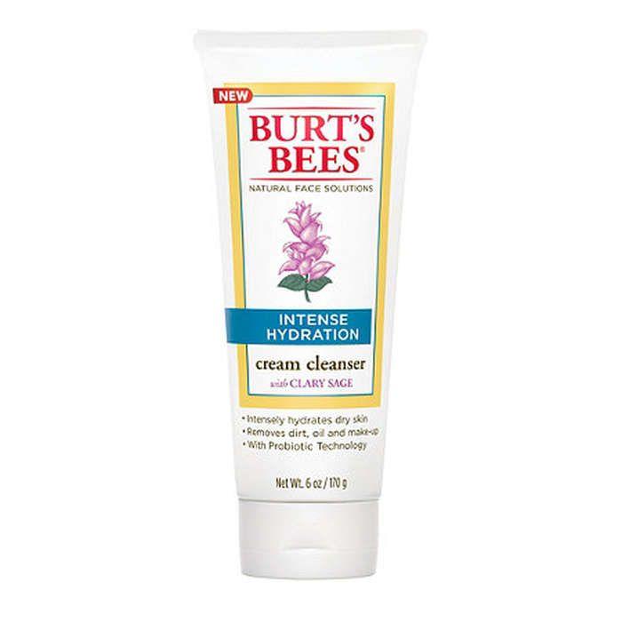 Rank & Style - Burt's Bees Intense Hydration Cream Cleanser #rankandstyle