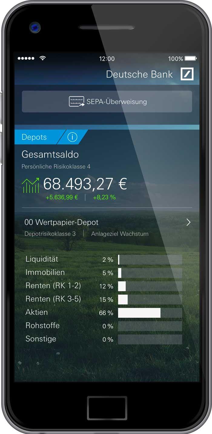 Image Result For Deutsche Bank Mobile App Mobile App App Deutsch