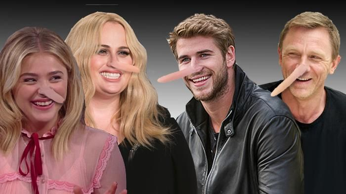 Dusta Terkadang Bawa Hoki! Buktinya, 4 Artis Hollywood Ini Lolos Casting Film…