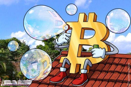 Jim Rogers Smells a Bitcoin Bubble Bitcoin Bitcoin Price Crypto News bubble Investments Predictions