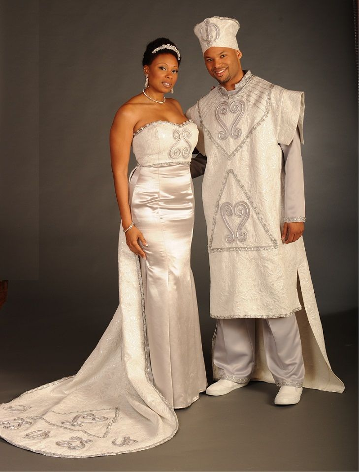 07056b666de4e693c5c9c2b12c50e05e  nigerian weddings african weddings - West Wedding Meaning