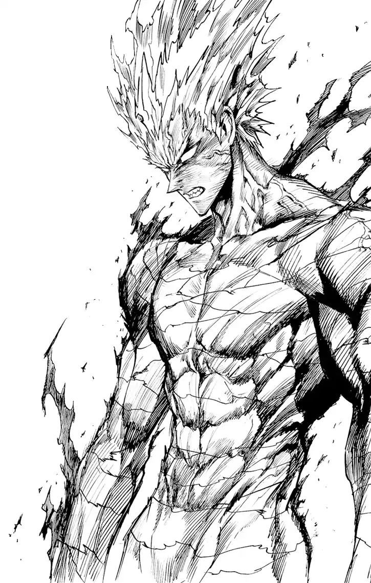 Dessin De One Punch Man : dessin, punch, PUNCH, CHAPTER, Mangá, Punch, Desenho, Steampunk,, Personagens, Anime