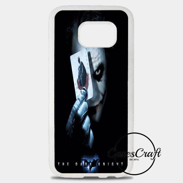 Batman Face Samsung Galaxy S8 Plus Case | casescraft