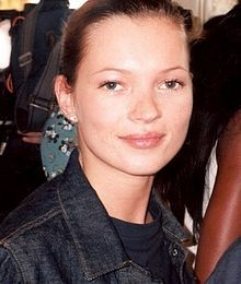 Kate Moss | It's a bit of an obsession.