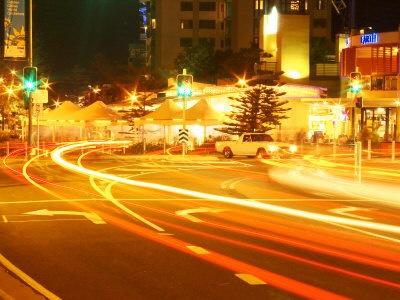 Nightlife, Mooloolaba, Sunshine Coast, Queensland, Australia #airnzsunshine