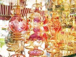 かわいすぎるデザインのボトル♡ : 【大人気♡】日本初上陸!ジャマル・カズラ・アロマティクス♡かわいすぎるぜエジプト製香水瓶♥ - NAVER まとめ