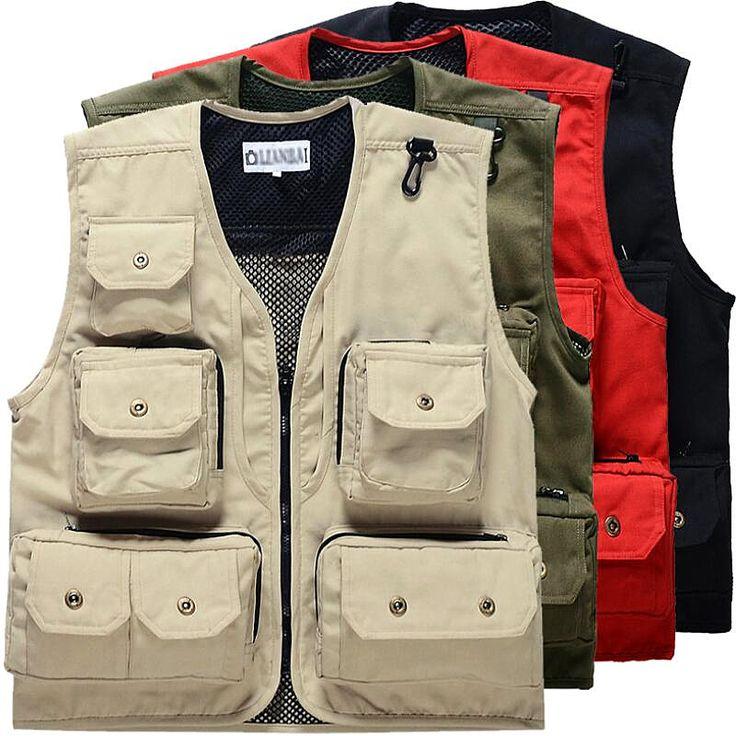 75 best fishing vests images on pinterest fishing vest for Best fishing vest