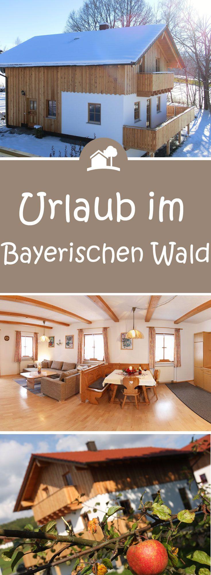 Der voll bewirtschaftete Bauernhof der Familie Kilger liegt idyllisch in ruhiger und sonniger Lage am Ortsrand von Kaikenried Nähe Bodenmais im Bayerischen Wald.   reisetipps   bayern   berge   wandern