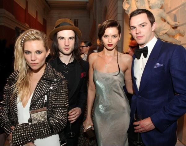 Met Gala 2013: Best Dressed  #Met #Gala #Fashion #Style #Celebrity  www.AZFoothills.com