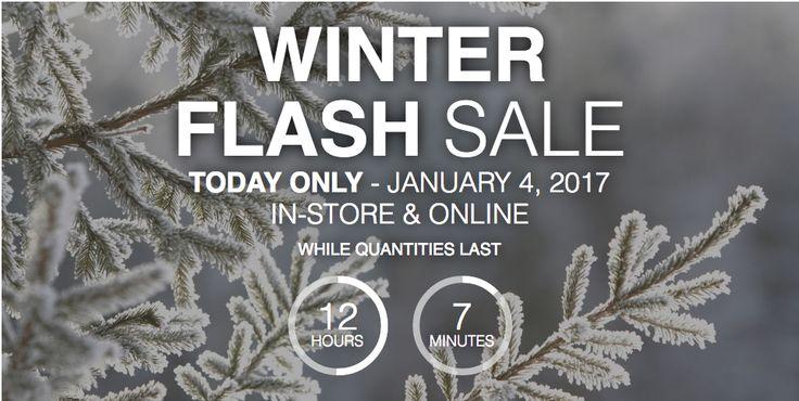 Lowes Canada Winter Flash Sale: Save 50% On Portable Generator 25% On Snow Blower http://www.lavahotdeals.com/ca/cheap/lowes-canada-winter-flash-sale-save-50-portable/161000?utm_source=pinterest&utm_medium=rss&utm_campaign=at_lavahotdeals