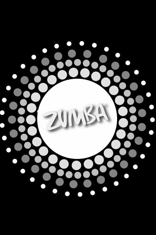 Found on ferrisracquetandfitness comZumba Logo Black And White