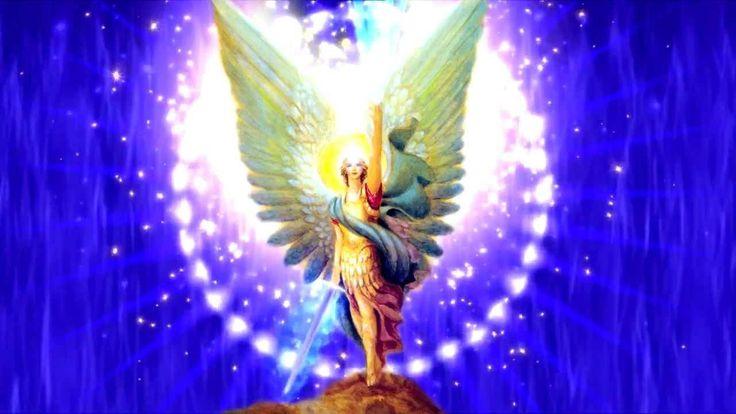 Mensaje de ascensión del Arcángel Miguel y los moradores del cielo canalizado por Marcia McMahon