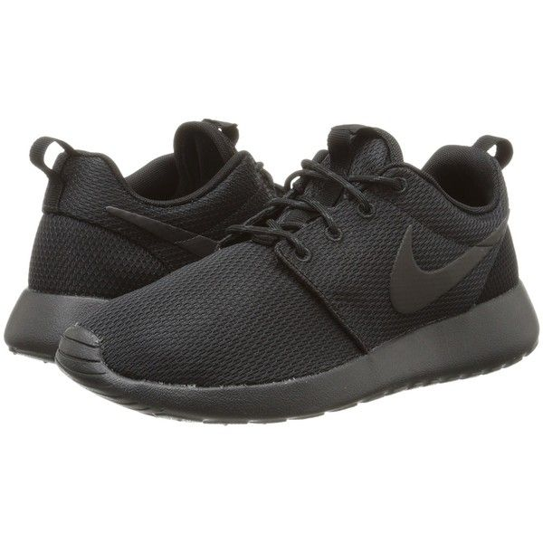 ecdc0d8d7e46 Nike Roshe Run Women s Shoes ( 70)   liked on Polyvore featuring shoes