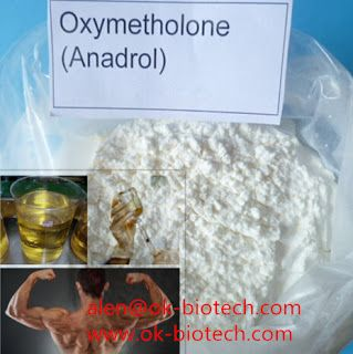 testosterone prop powder