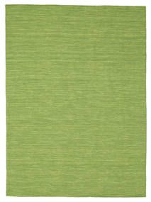 Covor Chilim loom - Verde CVD8969