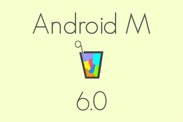 Latest Android M release