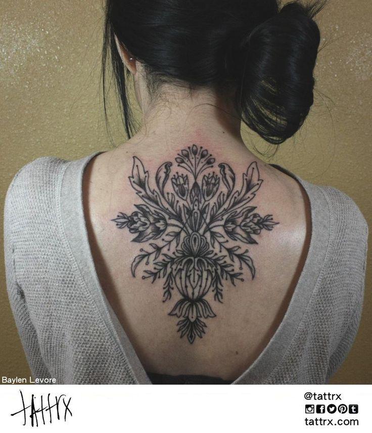 Baylen levore tattoo asheville north carolina ink for North carolina tattoo ideas