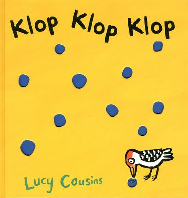 Een speels vormgegeven prentenboek over een stoere kleine specht die leert kloppen. Een boek vol gaten voor tastbaar voorlees- en kijkplezier. Van de maker van Muis.