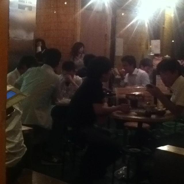 japanese style drinking bar