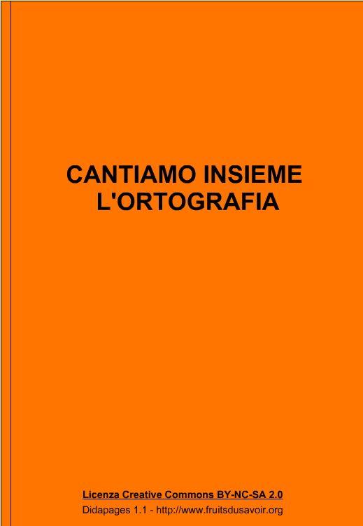 Blog ricco di risorse per l'insegnamento della lingua italiana soprattutto nelle prime due classi di scuola primaria