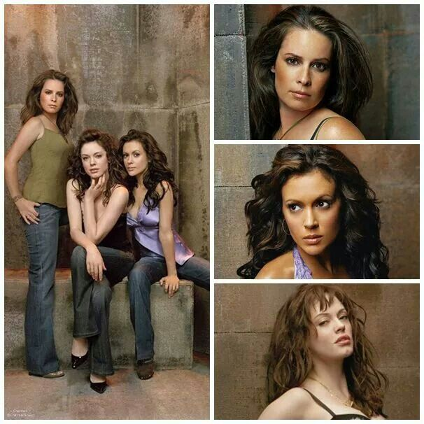 nude pictures of charmed sisters