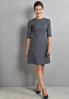 Florence Roby | Beauty Uniforms, Beauty Tunics, Salon Wear, Salon Uniform, Spa…