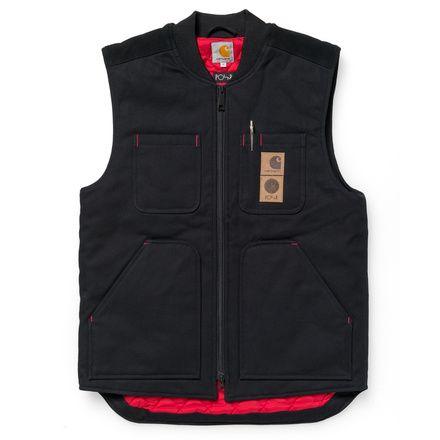Carhartt WIP Vest http://shop.carhartt-wip.com:80/de/men/collaborations/polarskateco/I017913/s/1