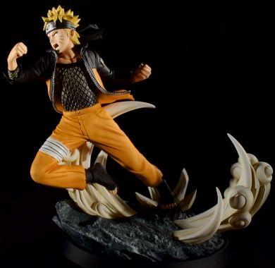 A l'occasion de la sortie du jeu #Naruto Shippuden Ultimate Ninja Storm 4 Culture #Geek vous invite à découvrir les deux figurines collectors de Naruto et #Sasuke! Edition limitée à 1000 exemplaires.