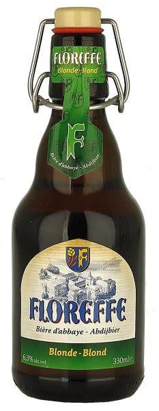 Floreffe Blonde (Green) Flip Top