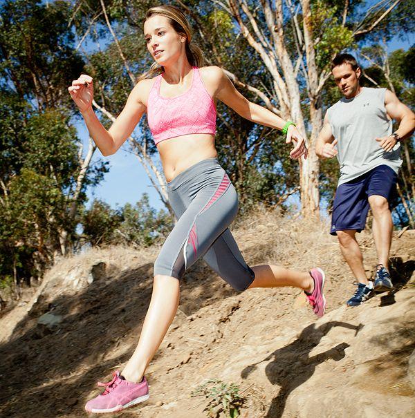 Total-Body Transformation, Month 5: Training Plan http://www.womenshealthmag.com/fitness/chris-powell-training-plan-5