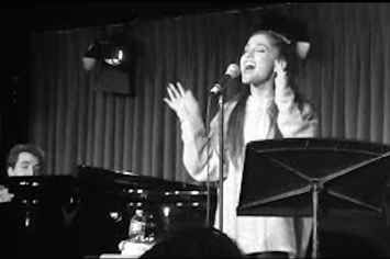 Ariana Grande Singing Jason Robert Brown Is The Perfect Love Child Of Pop And Musical Theater